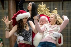 Movie in the Vines: Bad Moms Christmas